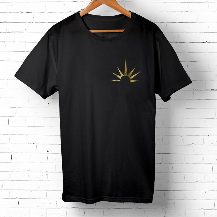 ShineFREE Logo - Men's Tee