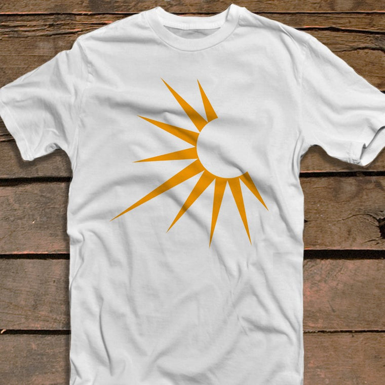 Sunshine - Men's Tee