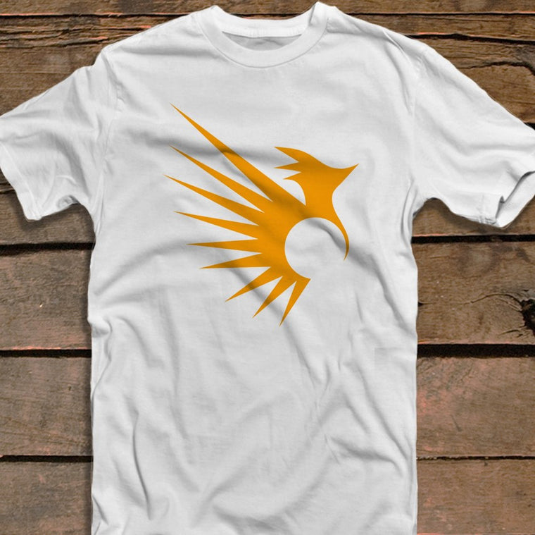 Wings Spread FREE - Men's Tee