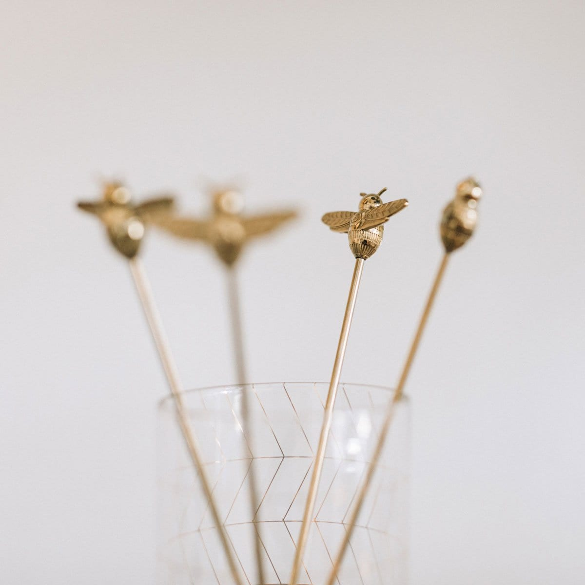 Bees Knees Stir Sticks