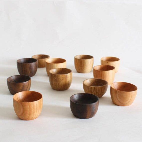 Collin Garrity - Tiny Stacking Bowl