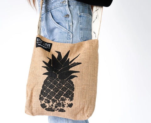 ARTIST SERIES - Pineapple