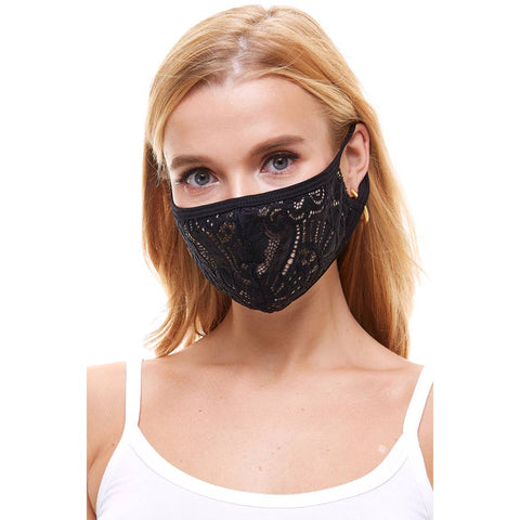 USA made fashion face mask