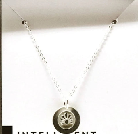 Intelligent necklace