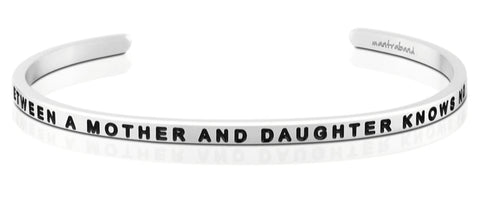 The Love Between A Mother And Daughter Knows No Distance    Mantraband