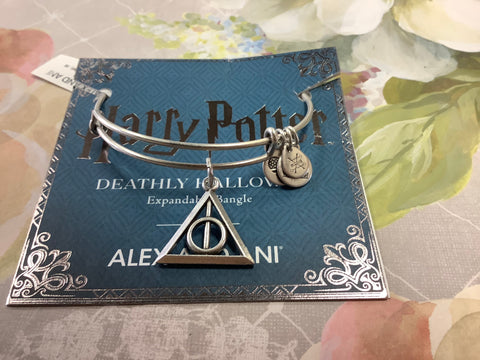 Harry Potter Deathly Hallows Rs