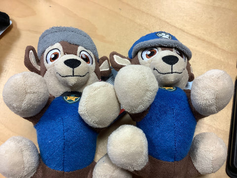 SoapSox - Chase (Paw Patrol SoapSox)