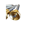 WEPED Gold Locking Pins  (May Delivery)