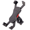 ODIER Universal Bicycle Handlebar Cell Phone Mount
