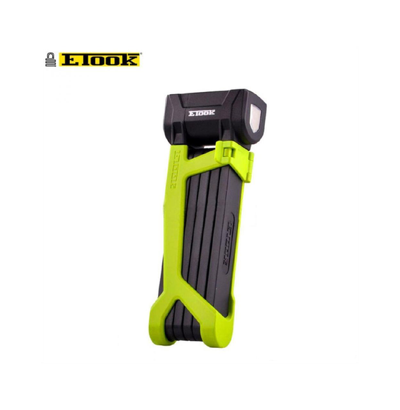 Etook Folding Lock