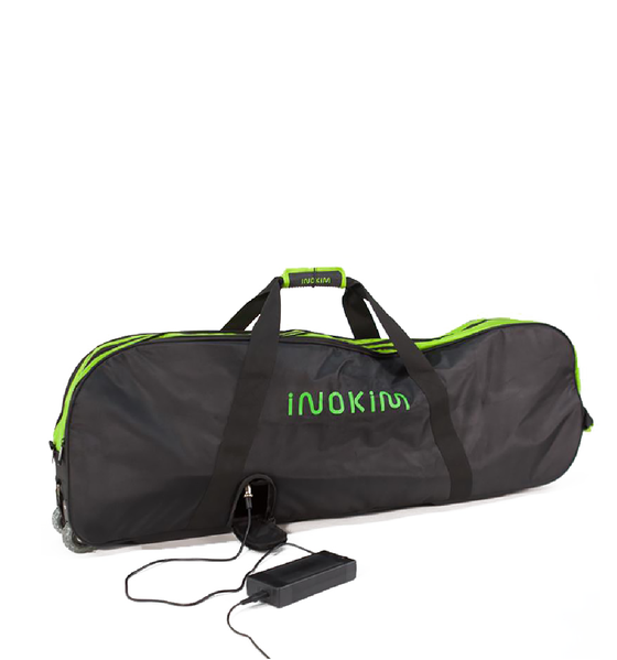 INOKIM Quick 3 Trolley Bag