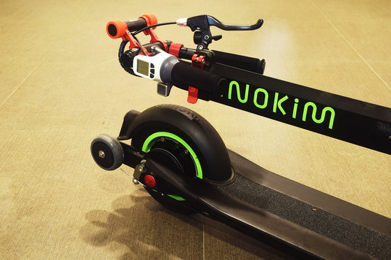 INOKIM Light Rear Mobility Kit