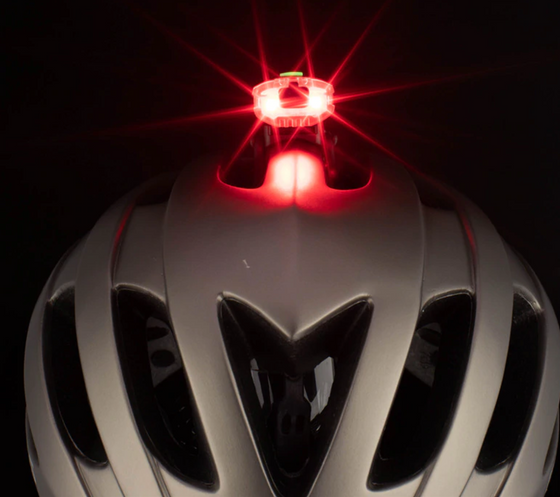 Ultralight Scooter and Helmet Headlight