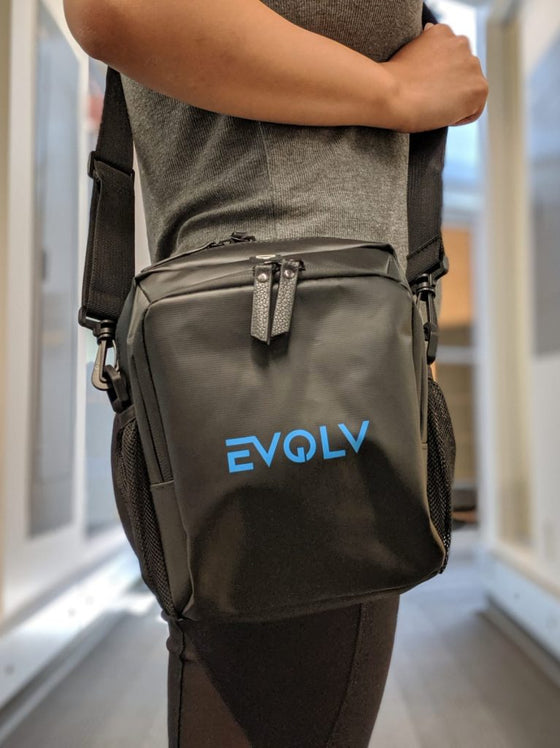 EVOLV Bar Bag