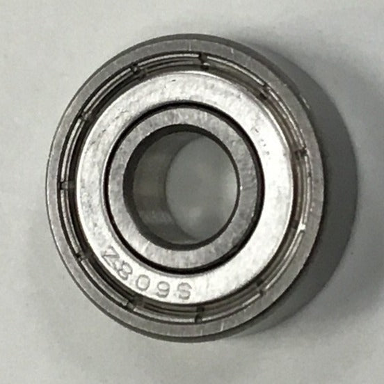 Inokim mini 2 front wheel bearing