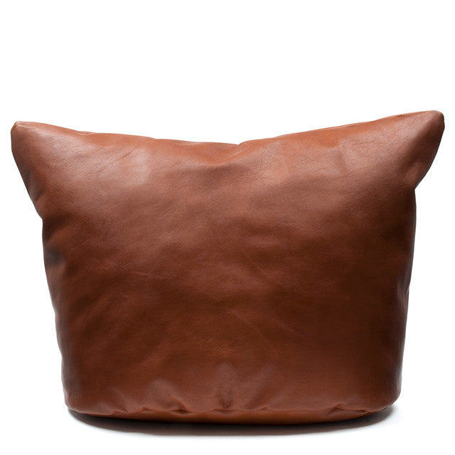001.1.D Leather Cushion 2/3