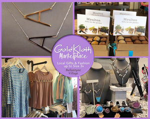 GoldKloth Boutique