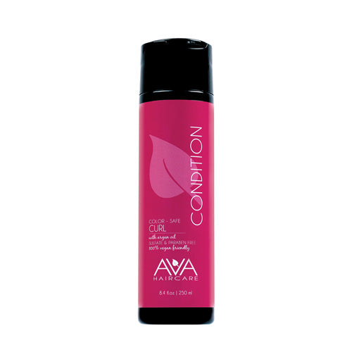 Ava Haircare Curl Conditioner