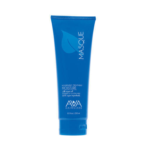 Ava Haircare Nourishing Moisture Treatment Masque