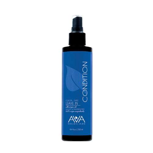 Ava Haircare Moisture Leave-in Conditioner