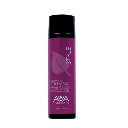 Ava Haircare Styling Gel