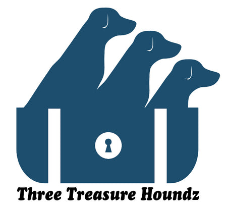 Three Treasure Houndz