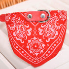 Scarf Collar Dog Bandana
