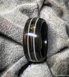 Bentwood Guitar String Ring