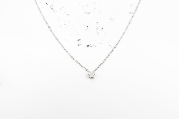 Star & Moon Necklace