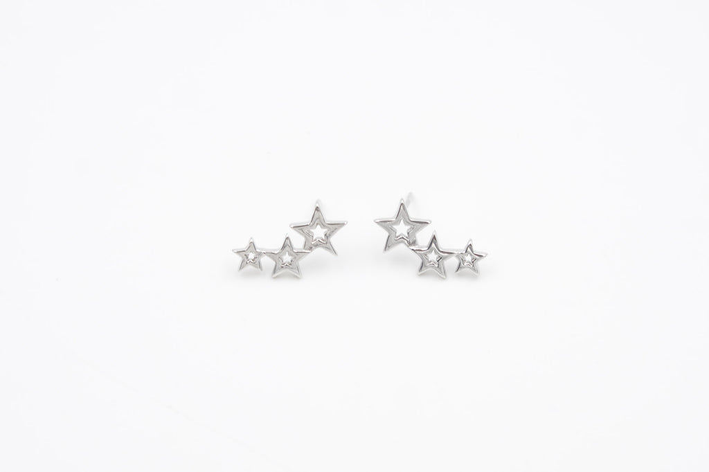 Starz Earrings