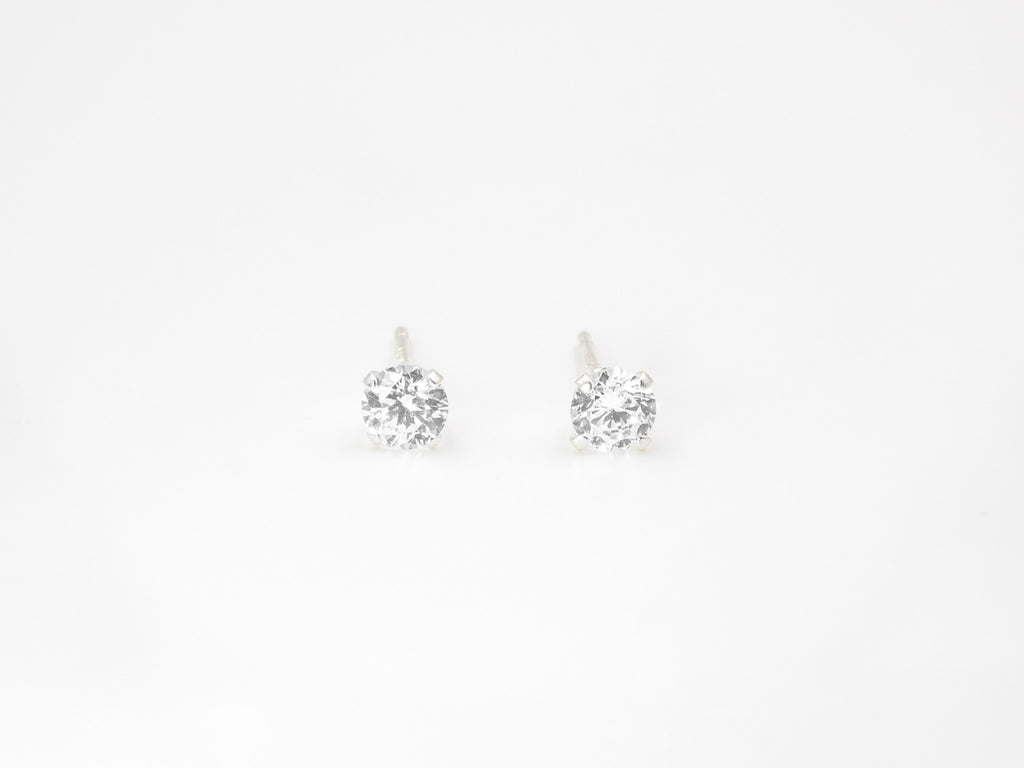Trilust Earring Set (2 pairs)