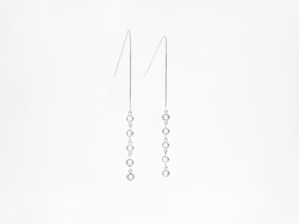 Dream-high Threader Earrings