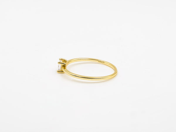Quartlet Ring