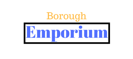 Welcome to Borough Emporium