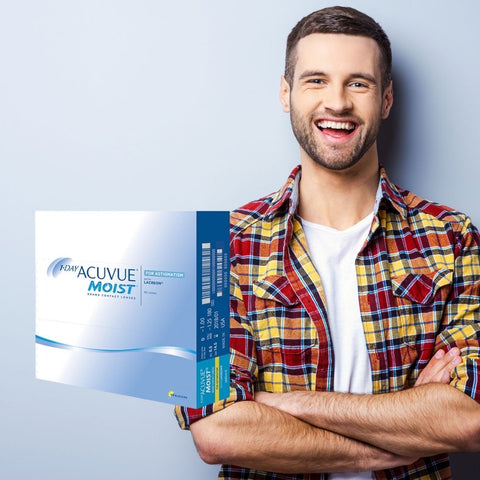1 Day Acuvue Moist for Astigmatism (Toric) 90 pk | anytimecontacts.com.au
