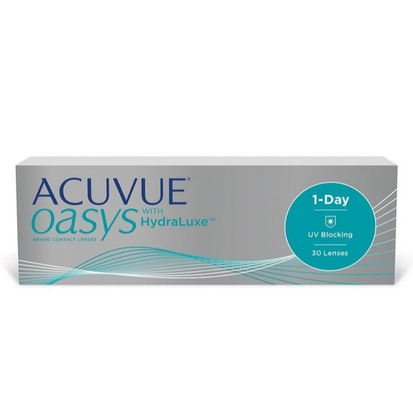 1 Day Acuvue Oasys 30pk