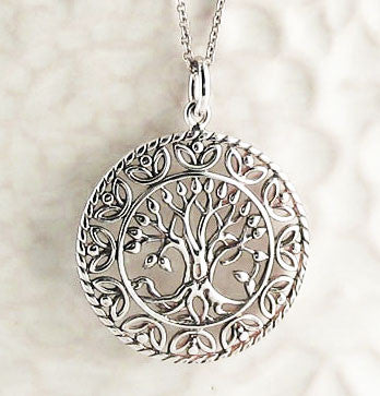 Tree of life symbolism meaning in jewelry woot hammy for What is the meaning of the tree of life jewelry