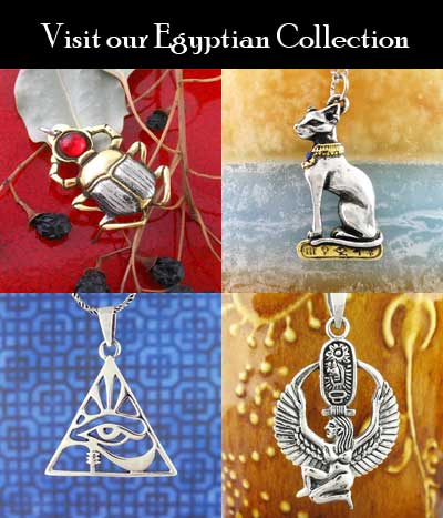 visit our Egyptian collection