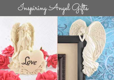 Inspiring Angel Gifts