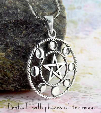 What is a Pentacle or Pentagram? | Pentacle Meaning
