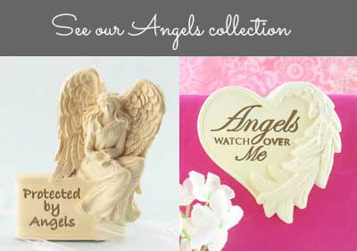 Visit The Kindness of Angels Collection