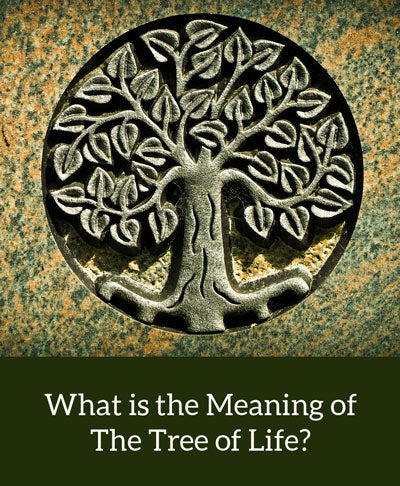 Tree of Life Symbolism & Meaning in Jewelry