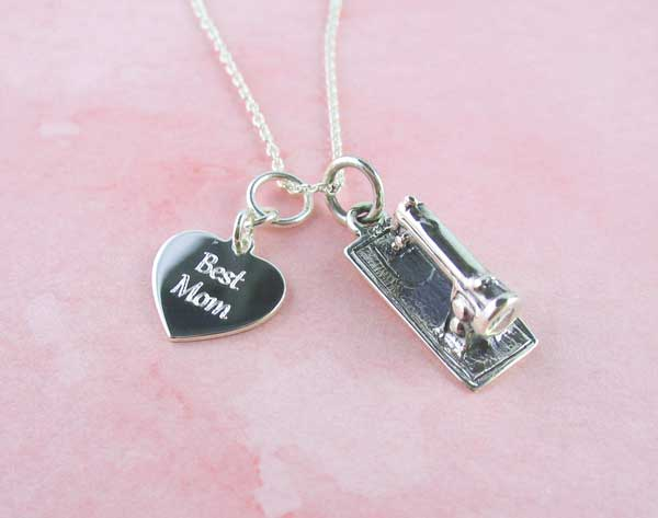 sewing-machine-pendant-with-engravable-charm
