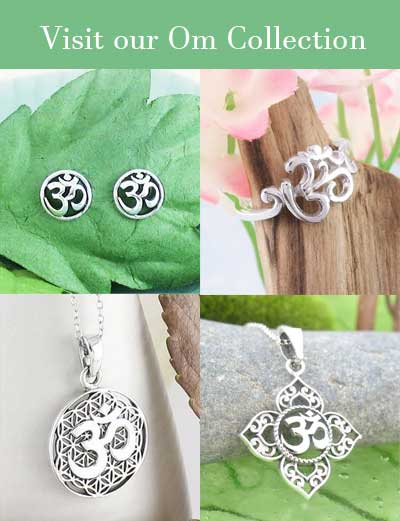 Visit our Om Collection