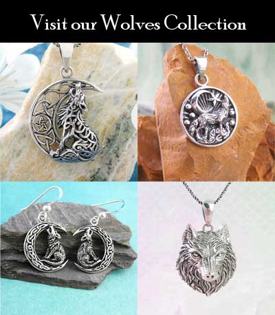 visit our wolves collection