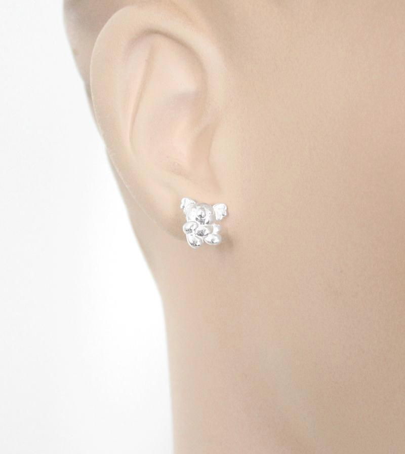 Adorable Pair of Dancing Koala Earrings | woot & hammy thoughtful jewelry