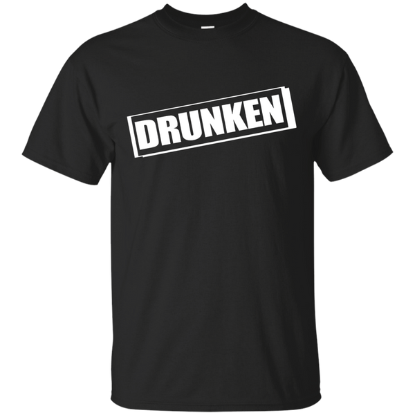 Drunken shirt - koolshopp