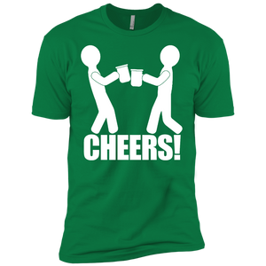 Cheers shirt - koolshopp