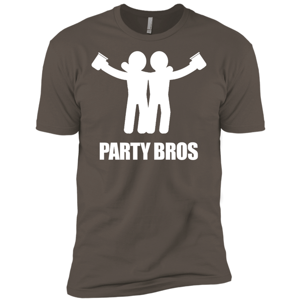 Party Bros shirt - koolshopp