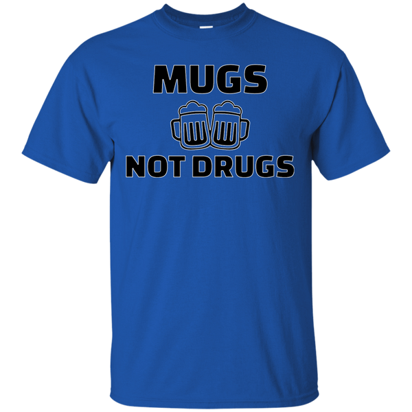 Mugs Not Drugs - koolshopp